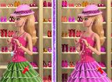 Игра Барби: Жизнь в доме мечты - 6 отличий