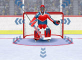 Игра Goalie Shootout