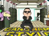 Игра Гангам Стайл - веселый пазл