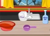 Игра Шеф-повар мирового класса: Бельгия