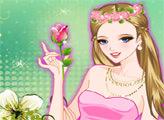 Игра Цветы принцессы Ирен