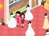 Игра Магазин для невест