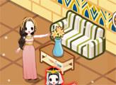 Игра Древнеегипетская мебель