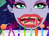 Игра Плохие зубы ДжейнБулитл