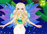 Игра Милая фея