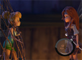 Игра Феи: Загадка пиратского острова - поиск цифр