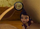 Игра Феи: Видия - поиск цифр