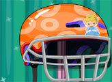 Игра Грязный шлем