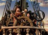 Игра Пираты: Поиск цифр