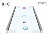 Игра Air Hockey