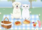 Игра Милый пикник