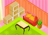 Игра Дизайн милого дома