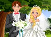 Игра Летняя свадьба