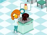 Игра Клиника для животных Бетти