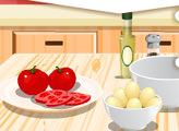 Игра Кулинарные страсти: День пикника