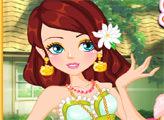 Игра Весенний салон красоты