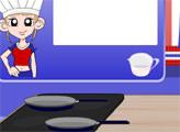 Игра Шеф-повар мирового класса: Великобритания