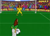 Игра Лошадиный футбол