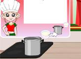 Игра Шеф-повар мирового класса: Португалия