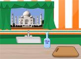 Игра Шеф-повар мирового класса: Индия