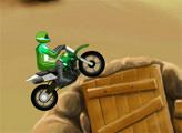 Игра Грубая езда