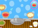 Игра Кухни разных стран: Мексика - Говядина Фахитас