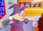 Игра Волшебное преображение