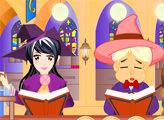 Игра Тихая магия 2