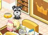 Игра Дом животных