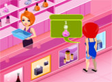 Игра Парфюмерный магазин