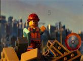 Игра Лего. Фильм: Поиск цифр
