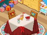 Игра Рождественский дом
