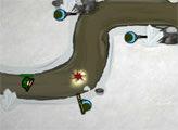 Игра Агрессор Южного полюса