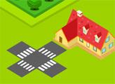 Игра Построй город
