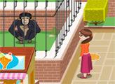 Игра Городской зоопарк