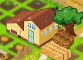 Игра Деревенская ферма