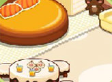 Игра Шоколадный дом