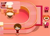 Игра Шоколадный уголок