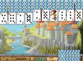 Игра Лошадиное королевство пасьянсов