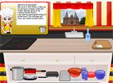 Игра Шеф-повар мирового класса: Германия