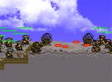 Игра Окопная война