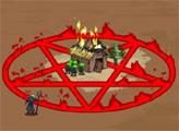 Игра Кликер Зомби: Доминирование Королевства