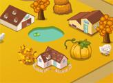 Игра Осеннее пастбище