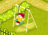 Игра Детский парк