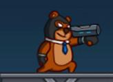 Игра Медведь Шпион