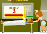 Игра Администратор больницы