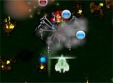 Игра Галактическое сражение