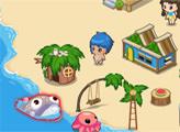Игра Дрейфующий остров