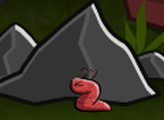 Игра Возвращение червячка