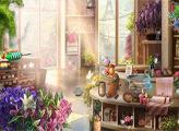Игра Цветы из Парижа